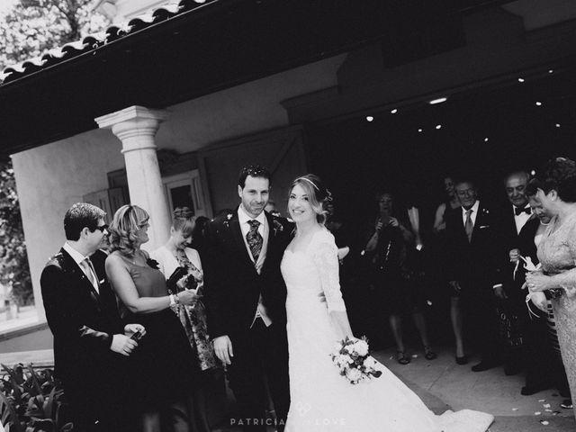 La boda de Albert y Miri en Munguia, Vizcaya 19