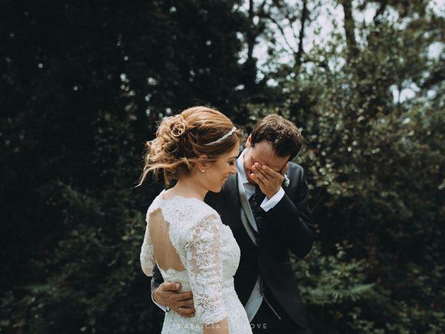 La boda de Albert y Miri en Munguia, Vizcaya 20