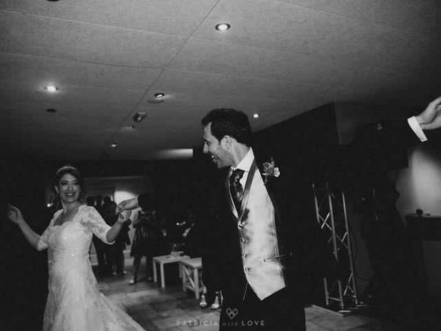 La boda de Albert y Miri en Munguia, Vizcaya 23