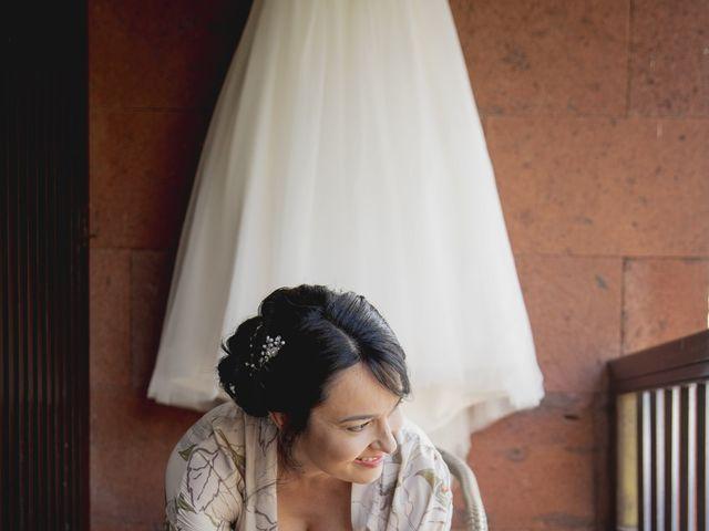 La boda de Raúl y Lisset en San Sebastian Gomera, Santa Cruz de Tenerife 3