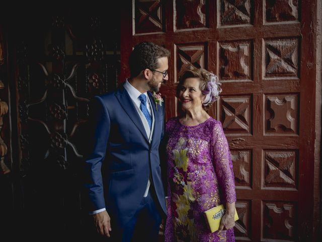 La boda de Raúl y Lisset en San Sebastian Gomera, Santa Cruz de Tenerife 9