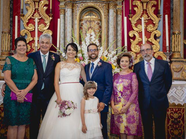 La boda de Raúl y Lisset en San Sebastian Gomera, Santa Cruz de Tenerife 15