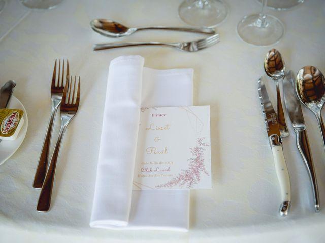 La boda de Raúl y Lisset en San Sebastian Gomera, Santa Cruz de Tenerife 18