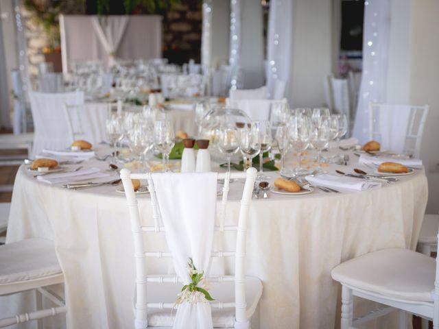 La boda de Raúl y Lisset en San Sebastian Gomera, Santa Cruz de Tenerife 19
