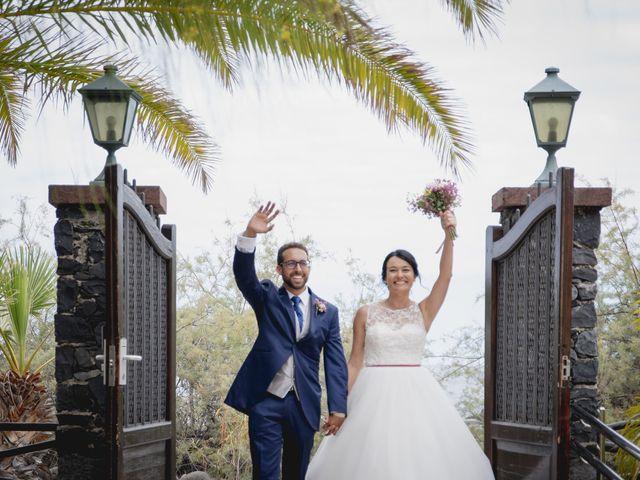 La boda de Lisset y Raúl
