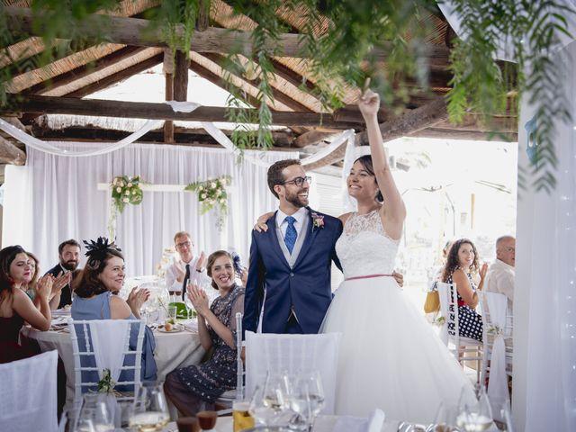 La boda de Raúl y Lisset en San Sebastian Gomera, Santa Cruz de Tenerife 21