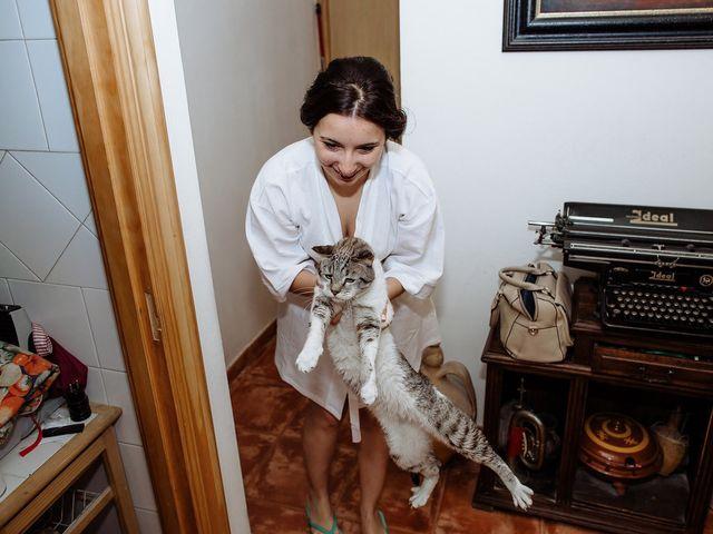 La boda de Xavier y Irene en Portillo, Valladolid 3
