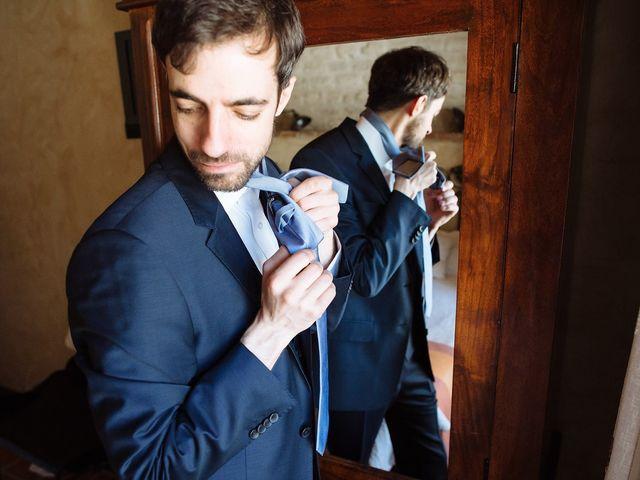 La boda de Xavier y Irene en Portillo, Valladolid 5