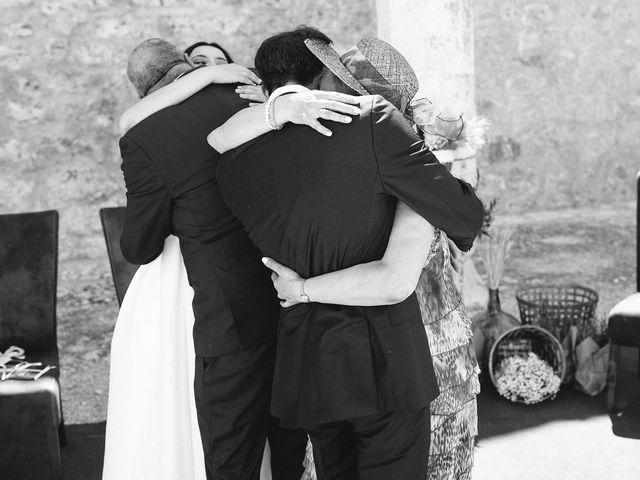 La boda de Xavier y Irene en Portillo, Valladolid 10