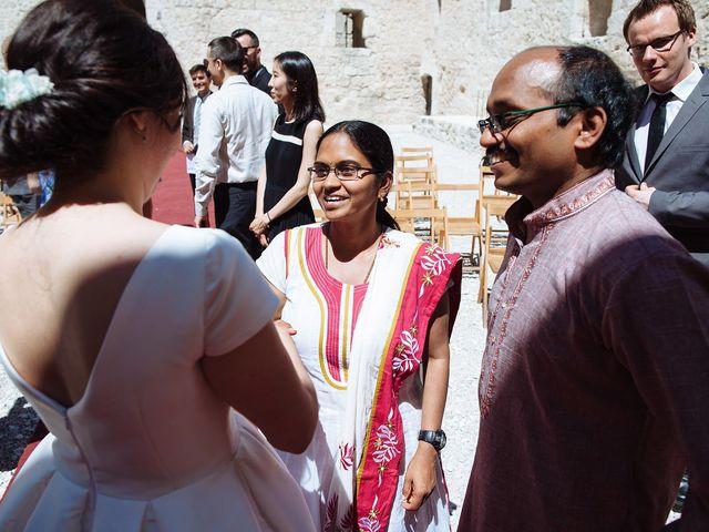 La boda de Xavier y Irene en Portillo, Valladolid 11