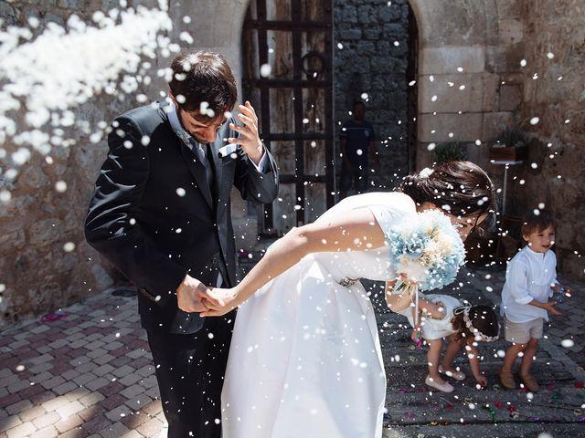 La boda de Xavier y Irene en Portillo, Valladolid 13
