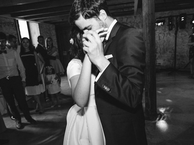 La boda de Xavier y Irene en Portillo, Valladolid 16