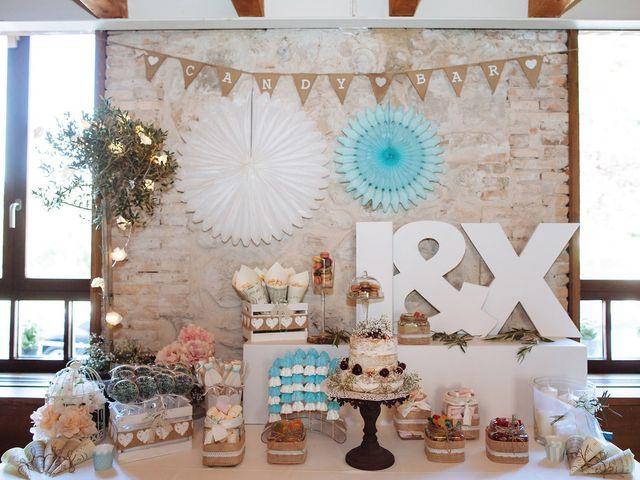 La boda de Xavier y Irene en Portillo, Valladolid 17