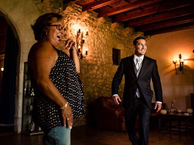 La boda de Sergi y Cris en Olerdola, Barcelona 7