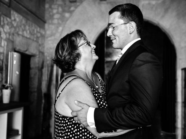 La boda de Sergi y Cris en Olerdola, Barcelona 8