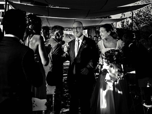 La boda de Sergi y Cris en Olerdola, Barcelona 14