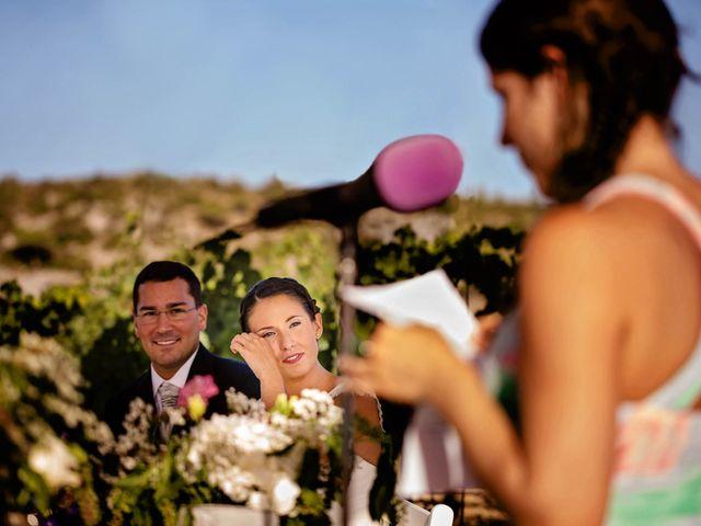 La boda de Sergi y Cris en Olerdola, Barcelona 17