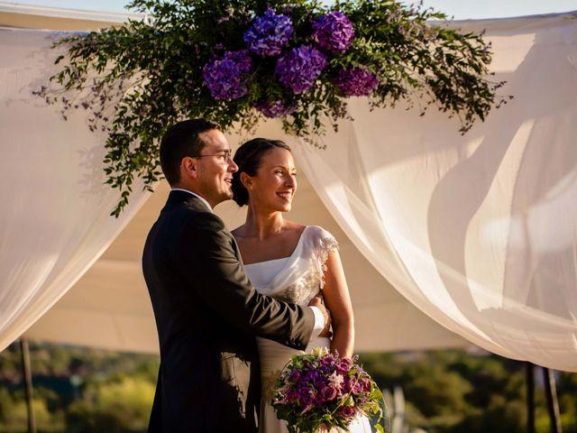 La boda de Sergi y Cris en Olerdola, Barcelona 19