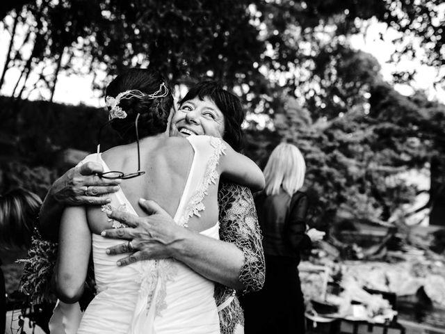 La boda de Sergi y Cris en Olerdola, Barcelona 21