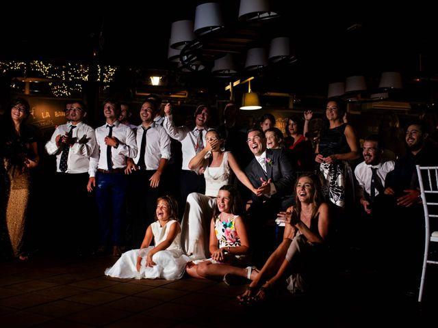 La boda de Sergi y Cris en Olerdola, Barcelona 24