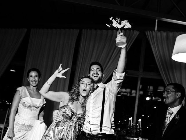 La boda de Sergi y Cris en Olerdola, Barcelona 26