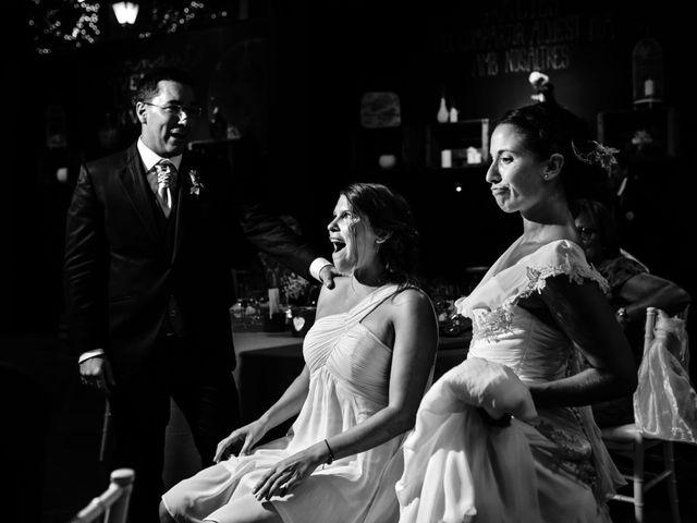 La boda de Sergi y Cris en Olerdola, Barcelona 27