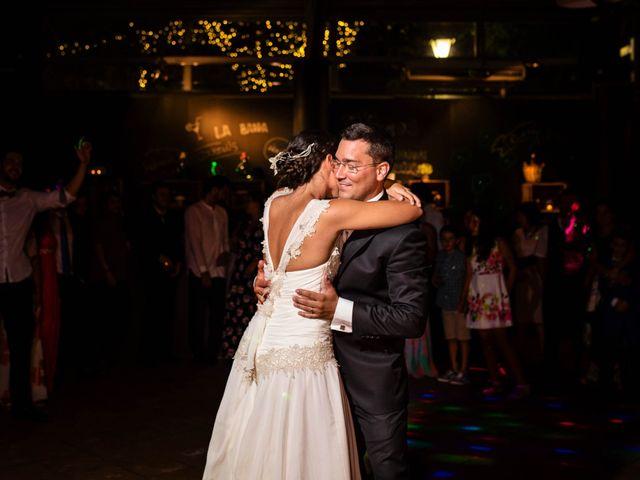 La boda de Sergi y Cris en Olerdola, Barcelona 29