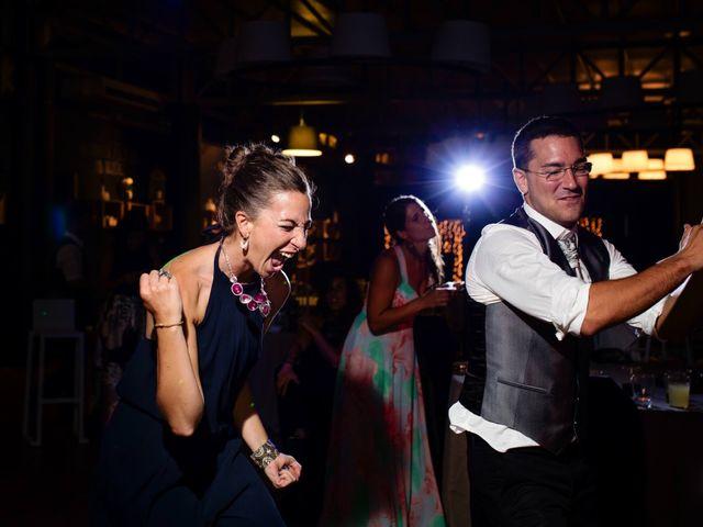 La boda de Sergi y Cris en Olerdola, Barcelona 32