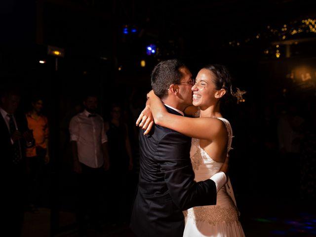 La boda de Sergi y Cris en Olerdola, Barcelona 36