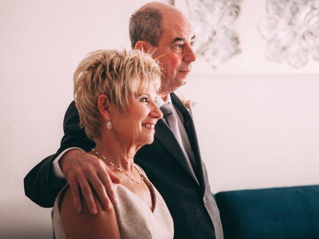 La boda de Adrià y Silvia en Sant Jaume Dels Domenys, Tarragona 27