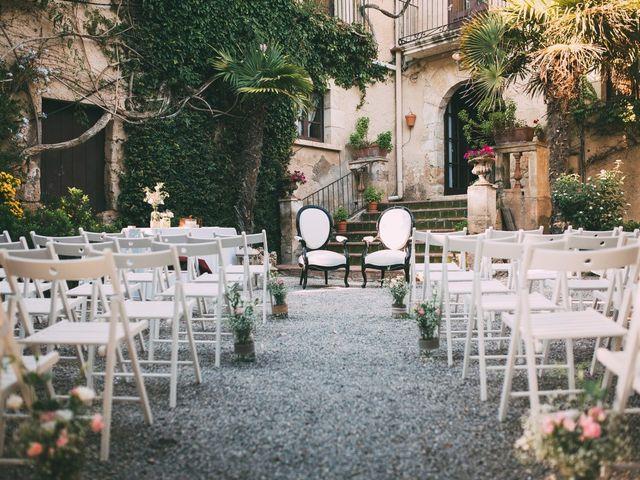 La boda de Adrià y Silvia en Sant Jaume Dels Domenys, Tarragona 28