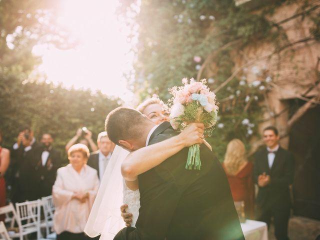 La boda de Adrià y Silvia en Sant Jaume Dels Domenys, Tarragona 35