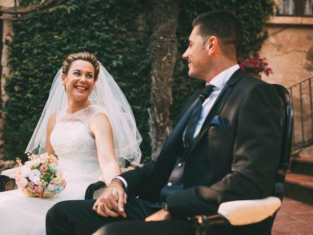 La boda de Adrià y Silvia en Sant Jaume Dels Domenys, Tarragona 37