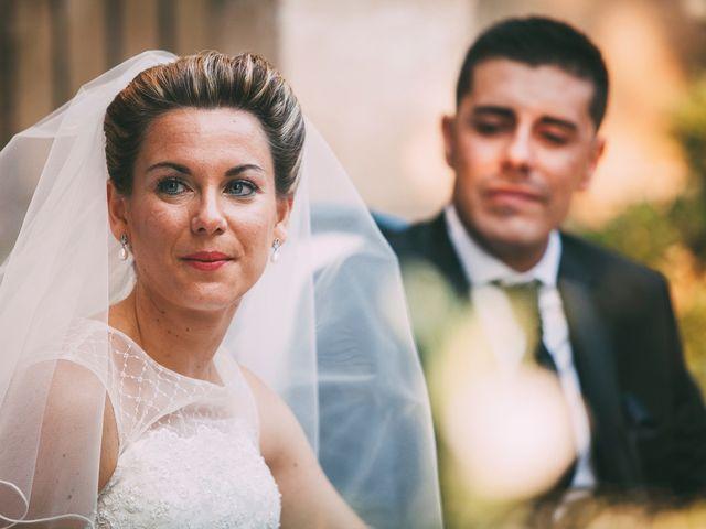 La boda de Adrià y Silvia en Sant Jaume Dels Domenys, Tarragona 40