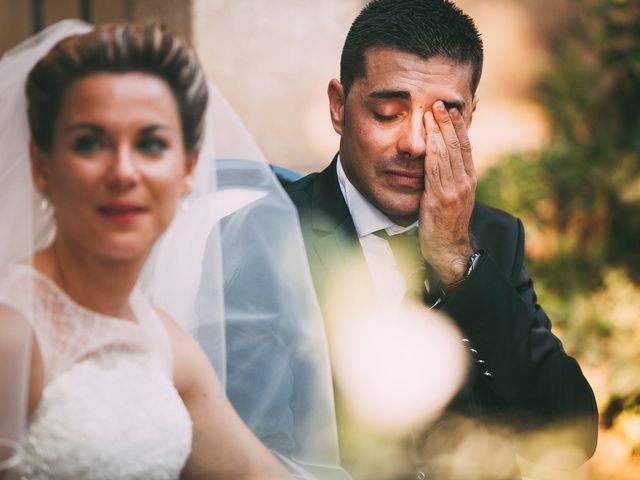 La boda de Adrià y Silvia en Sant Jaume Dels Domenys, Tarragona 41