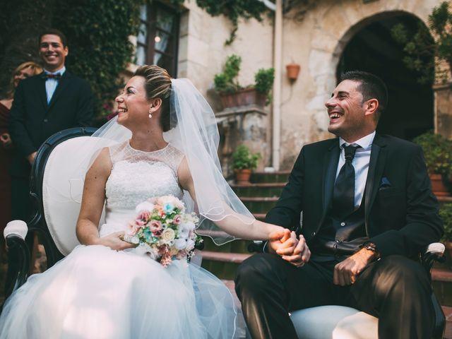 La boda de Adrià y Silvia en Sant Jaume Dels Domenys, Tarragona 44