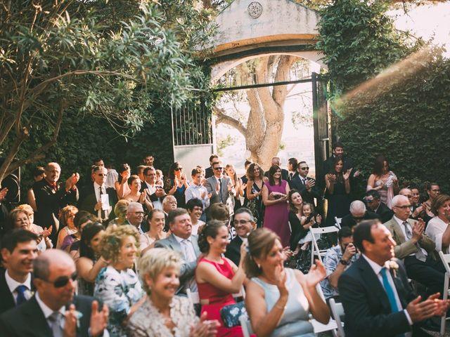 La boda de Adrià y Silvia en Sant Jaume Dels Domenys, Tarragona 45