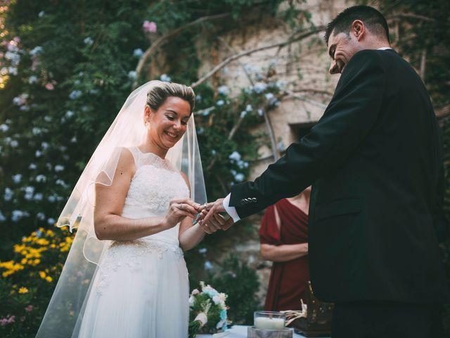 La boda de Adrià y Silvia en Sant Jaume Dels Domenys, Tarragona 50