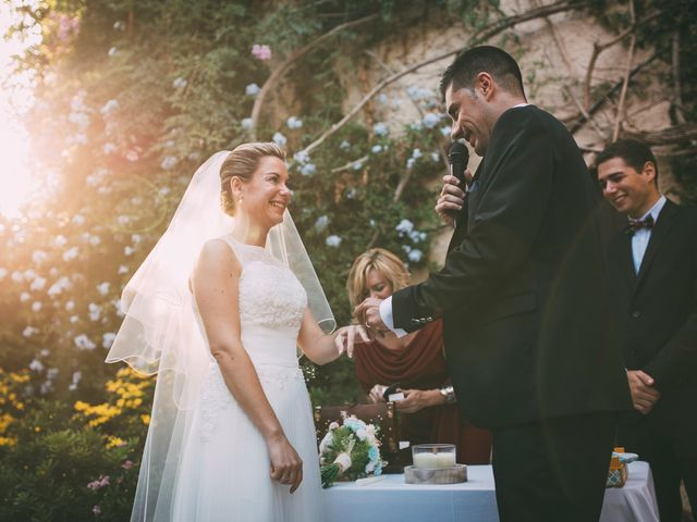 La boda de Adrià y Silvia en Sant Jaume Dels Domenys, Tarragona 51