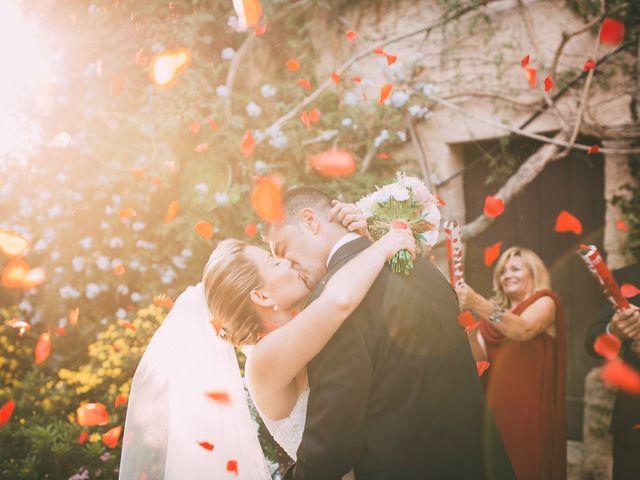 La boda de Adrià y Silvia en Sant Jaume Dels Domenys, Tarragona 52