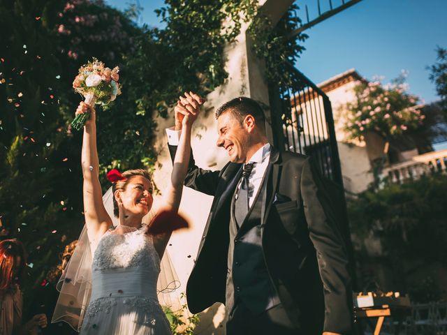 La boda de Adrià y Silvia en Sant Jaume Dels Domenys, Tarragona 55