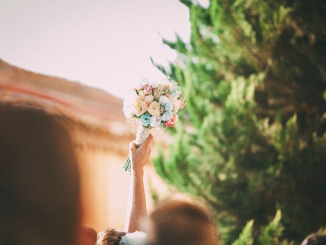 La boda de Adrià y Silvia en Sant Jaume Dels Domenys, Tarragona 56