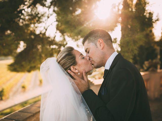 La boda de Adrià y Silvia en Sant Jaume Dels Domenys, Tarragona 59