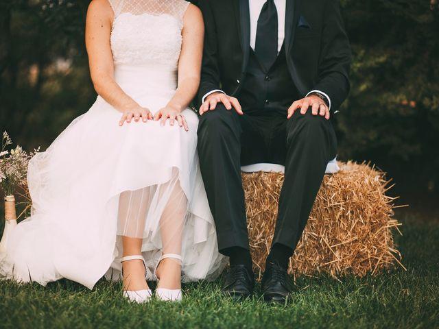 La boda de Adrià y Silvia en Sant Jaume Dels Domenys, Tarragona 68