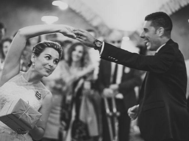 La boda de Adrià y Silvia en Sant Jaume Dels Domenys, Tarragona 75