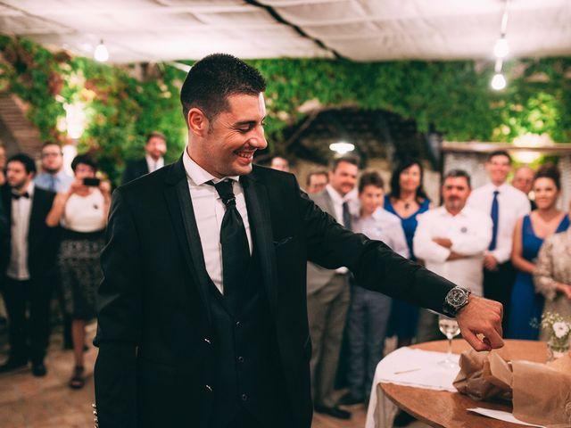 La boda de Adrià y Silvia en Sant Jaume Dels Domenys, Tarragona 78