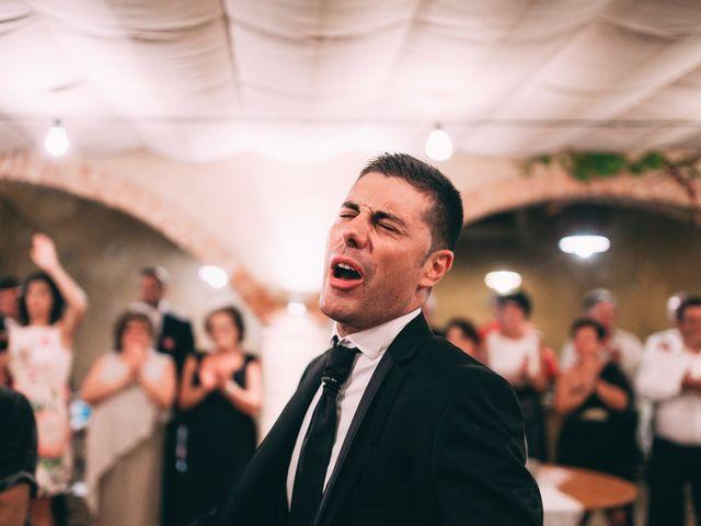 La boda de Adrià y Silvia en Sant Jaume Dels Domenys, Tarragona 81