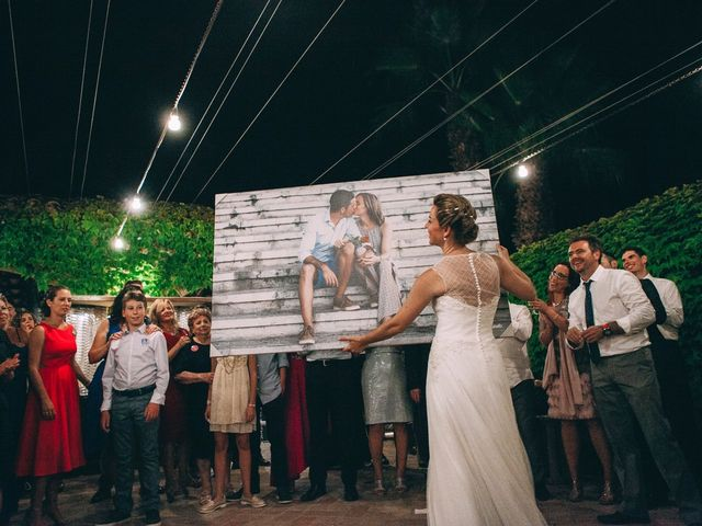 La boda de Adrià y Silvia en Sant Jaume Dels Domenys, Tarragona 84