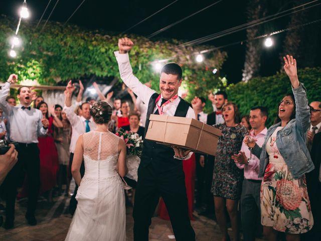 La boda de Adrià y Silvia en Sant Jaume Dels Domenys, Tarragona 87