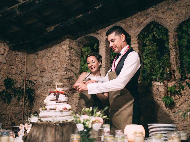 La boda de Adrià y Silvia en Sant Jaume Dels Domenys, Tarragona 89